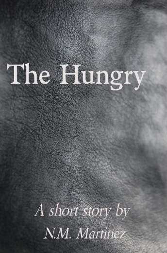 Cover The hungry